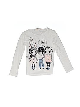 H&M Long Sleeve T-Shirt Size 2T