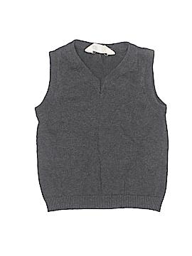 H&M Sweater Vest Size 4