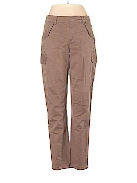 Gap Cargo Pants Size 6 (Tall)