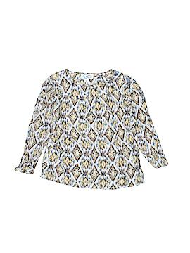 CdeC Long Sleeve Blouse Size 2