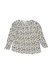 CdeC Girls Long Sleeve Blouse Size 2