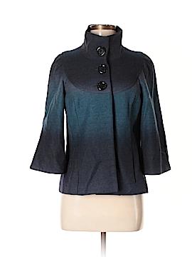 Liquid Wool Coat Size 6