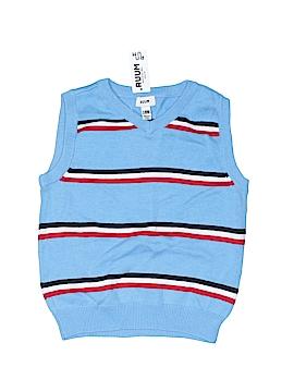 Ruum Sweater Vest Size 18 mo