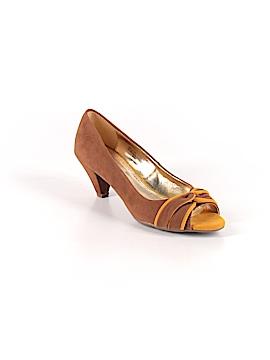 Bamboo Heels Size 10