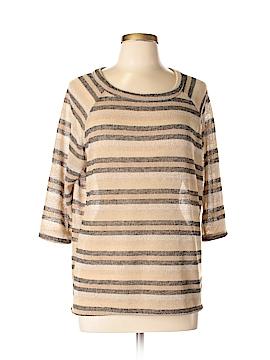 Cherish Pullover Sweater Size L