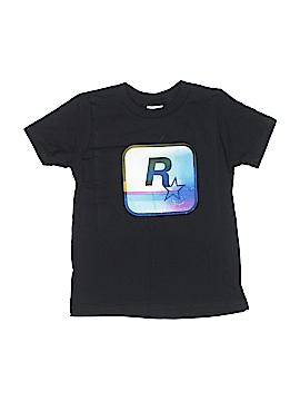 Star Short Sleeve T-Shirt Size 6