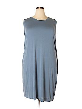 RACHEL Rachel Roy Casual Dress Size 2X (Plus)