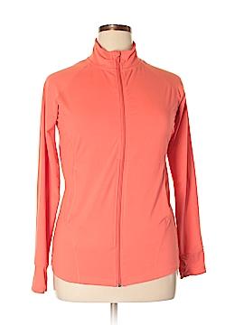 Marika Tek Track Jacket Size XL