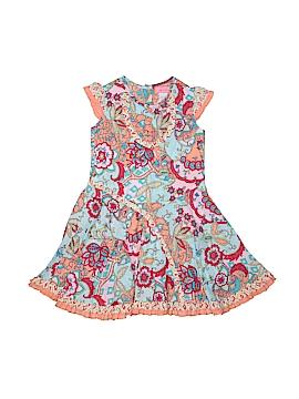Pink Tangerine Dress Size 4