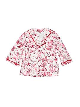 Kelly's Kids Long Sleeve Blouse Size 2