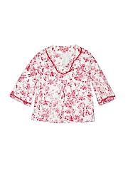 Kelly's Kids Girls Long Sleeve Blouse Size 2