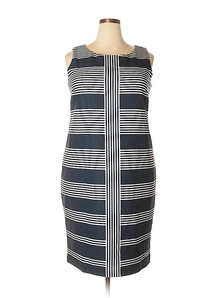 Taylor Women Casual Dress Size 14w