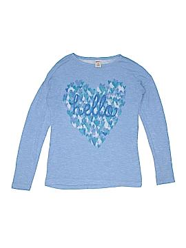 Arizona Jean Company Pullover Sweater Size 14