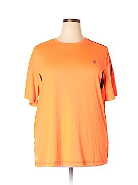 Fila Sport Active T-Shirt Size XXL