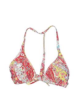 Gianni Bini Swimsuit Top Size L