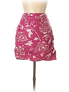 Leifsdottir Silk Skirt Size 10
