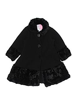 Sophia Rose Coat Size 2T