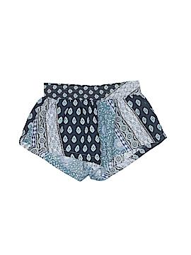 Olivaceous Shorts Size S