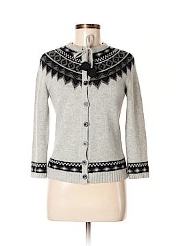 L.A.M.B. Cashmere Cardigan Size M