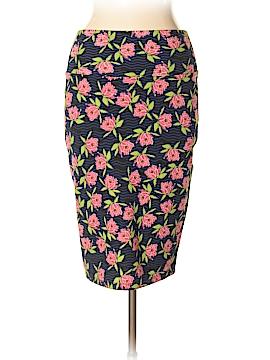 d6e2c1ec52d49 Lularoe Casual Skirt Size M
