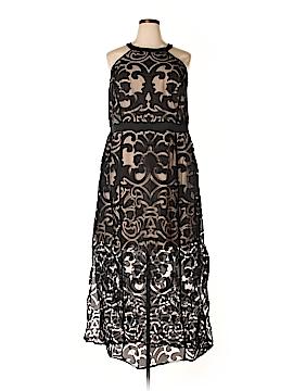 City Chic Cocktail Dress Size 24 Plus (XXL) (Plus)
