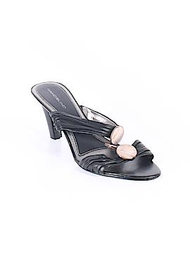 Bandolino Mule/Clog Size 11