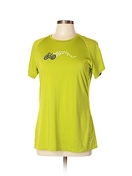 Terry Short Sleeve T-Shirt Size XL