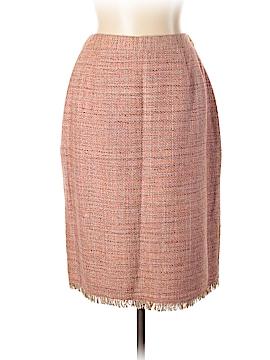 Conrad C Silk Skirt Size 12
