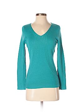 Krimson Klover Wool Pullover Sweater Size S