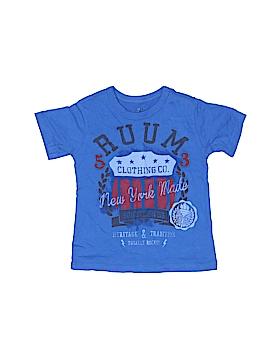 Ruum Short Sleeve T-Shirt Size 2