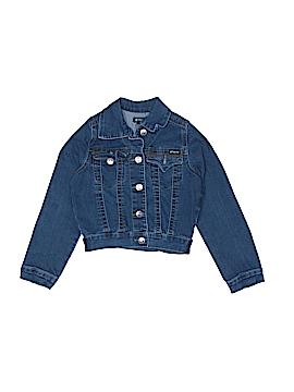 Tractor Denim Jacket Size 7