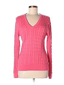 Lacoste Pullover Sweater Size 40 (EU)