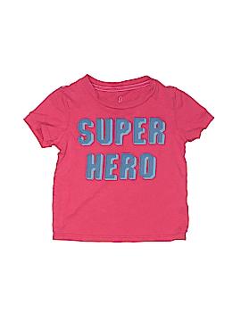 Peek... Short Sleeve T-Shirt Size 18-24 mo