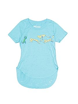 Mojang Short Sleeve T-Shirt Size X-Small (Kids)