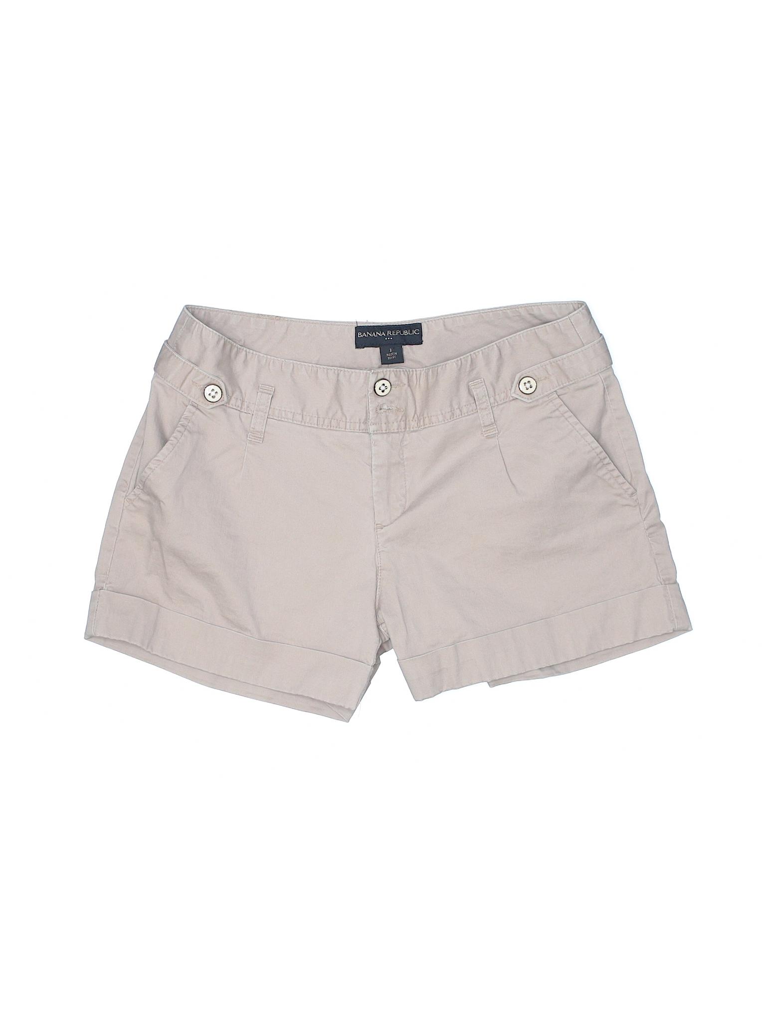 Shorts Republic Banana Store Factory Khaki Boutique qSXZ7w5