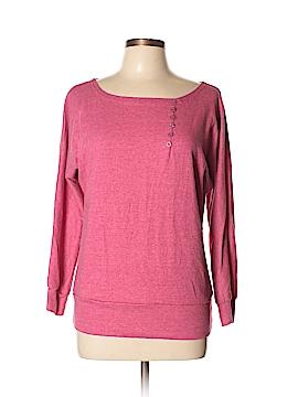 Allegra K Pullover Sweater Size L
