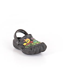 Teenage Mutant Ninja Turtles Sandals Size 5 - 6 Kids
