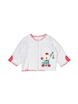 Vitamins Baby Fleece Jacket Size 6 mo