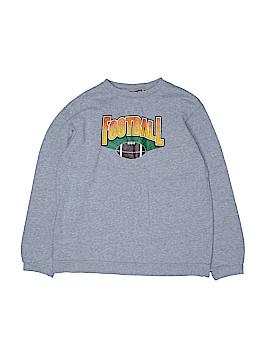 Joe Boxer Sweatshirt Size 16
