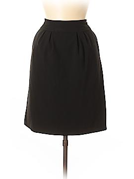Adrienne Vittadini Casual Skirt Size 4