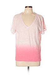 Aerie Women Short Sleeve T-Shirt Size M