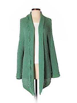 Free People Silk Cardigan Size XS (Petite)