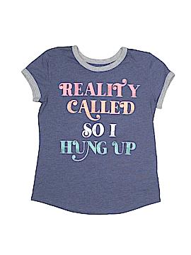 Arizona Jean Company Short Sleeve T-Shirt Size M (Kids)