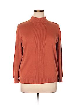 DressBarn Pullover Sweater Size 14 - 16