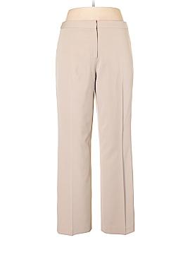 Blacker by Stanley Blacker Dress Pants Size 12