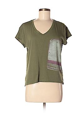 Hurley Short Sleeve T-Shirt Size S