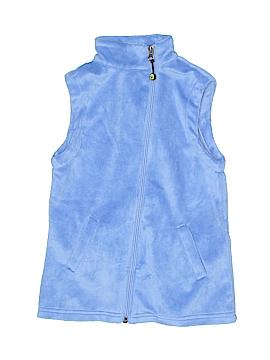 Limeapple Vest Size 7 - 8