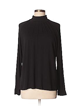 Tribal Long Sleeve Top Size XL