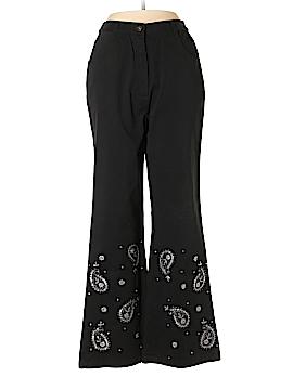 Studio West Casual Pants Size S
