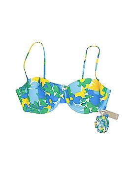 J. Crew Swimsuit Top Size Med - Lg(36D)